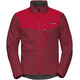 VAUDE Truia Softshell Jacket Men salsa